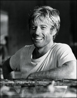 picture of Robert Redford
